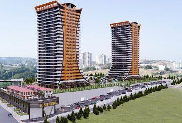Huzur Towers Kastamonu / Merkez